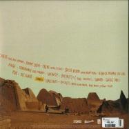 Back View : Bas - MILKY WAY (LP) - Universal / 7709534