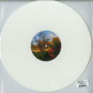Back View : Unknown Artist - DRGS004 (WHITE VINYL / VINYL ONLY / 180G) - DRG SERIES / DRGS004