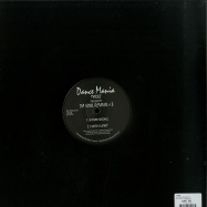 Back View : Tyree - DA SOUL REVIVAL #3 - Dance Mania / DM099-2019