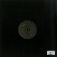 Back View : Loy - AESTHETIC 02 (140 G, VINYL ONLY) - Aesthetic / Aesthetic002
