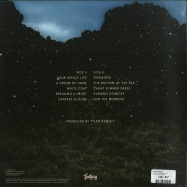 Back View : Tyler Ramsey - FOR THE MORNING (LP) - Fantasy / 888072083646
