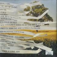 Back View : Bibio - RIBBONS (2LP + MP3) - Warp / WARPLP299