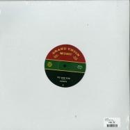 Back View : Klimate - ESP / TO SEE YOU - Super Disco Edits  / SDE44