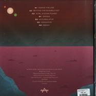 Back View : Bronnt Industries Kapital - FORCE THE LINE (LP) - Giallo Disco / GDLP009