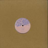 Back View : Cabri & Nekes - EL MALEVO EP - Salty Nuts / SN009