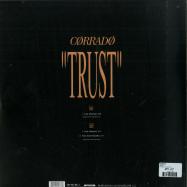 Back View : Corrado - TRUST - Zyx Music / MAXI 1030-12
