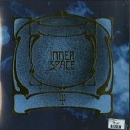 Back View : Tom Caruana - INNER SPACE (COLOURED LP) - Tea Sea / TC46-C