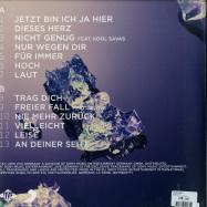 Back View : Tim Bendzko - FILTER (LP) - Jive Germany / 19075805771
