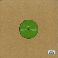 Back View : Shlomo - MERCURIAL SKIN REMIXES: TOME 2 - Taapion Records / TPN013