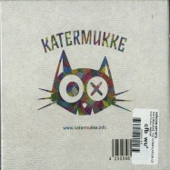 Back View : Various Artists - KATERMUKKE 100 COMPILATION (2XCD) - Katermukke / 9866398