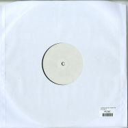 Back View : DJ Gonzo & Dr.Yes / Rough Thought - RING CENTER / PUNNETO - EXT / EXT004