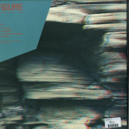 Back View : Kangding Ray - AZORES EP - Figure / FIGURE X13