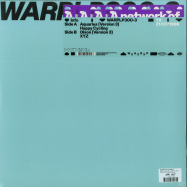 Back View : Boards Of Canada - PEEL SESSION (EP + MP3) - Warp Records / WARPLP300-3