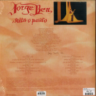 Back View : Jorge Ben - SOLTA O PAVAO (LP) - Survival Research / SVVRCH009 / 00136614