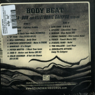 Back View : Various Artists - BODY BEAT: SOCA-DUB AND ELECTRONIC CALYPSO 1979-98 (2CD) - Soundway / SNDW132CD / 05181972