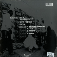 Back View : Thug Life - VOLUME 1 (LP) - Interscope / 7783828