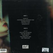 Back View : M!R!M - THE VISIONARY (LTD GREEN LP) - Avant Records / AV067LP / 00138932