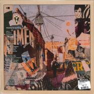 Back View : Proyecto Secreto - ALTO (LP) - Zephyrus Records / ZEPLP048