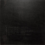 Back View : Kimbownaut / Patrick Dre - NULLELF - Drec / Drec011