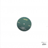 Back View : Joe Rolet - MAXIMUM WIDTH EP (RICH NxT REMIX) - Infuse / INFUSE041