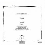 Back View : Nico Stojan - CARDANO EP - Ouie / OUIE017