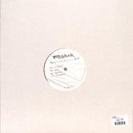 Back View : Fossar - SOUNDBOWL EP - FEUILLETON / FEUILLETON001