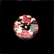 Back View : Louie Vega pres. Unlimited Touch - I HEAR MUSIC IN THE STREETS (7 INCH) - Nervous / NER25039