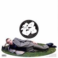 Back View : Luis Ake - ZEIT EP (RSD 2020, HIGH GLOSS VARNISH) - Supergut / Supergutep01
