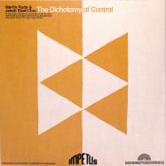 Back View : Martin Rude & Jakob Skott Duo - THE DICHOTOMY OF CONTROL (LP + MP3) - El Paraiso / EPR064LP / 00143530