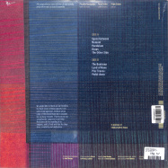 Back View : Quest Ensemble - THE OTHER SIDE (LP) - PFT / PFT20001LP