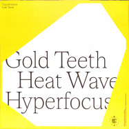 Back View : Tunnelvisions - GOLD TEETH - Disco Halal / DH025