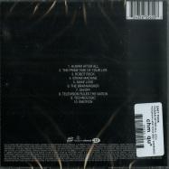 Back View : Daft Punk - HUMAN AFTER ALL (CD) - Parlophone Label Group (plg) / 2435635620