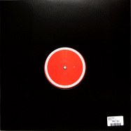 Back View : Raru, Cheise - UNK016 - Unknown Milano / UNK16