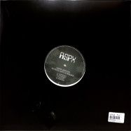 Back View : Mark Broom - MUTATED BATTLE BREAKS - Rekids / RSPX25