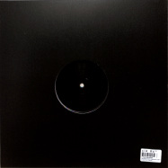 Back View : O Yuki Conjugate - ARTEFACTS EP (Transparent VINYL REPRESS) - KYNANT EX / KYNEX001