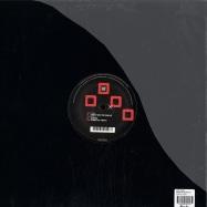 Back View : John Tejada - SWEAT (ON THE WALLS) - Pokerflat / PFR52