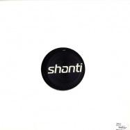 Back View : Tripmastaz - PARALLELZ - Shanti Records / SRV-05
