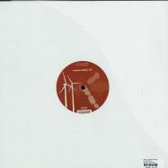 Back View : Josh / Jules und Jazper - ACHTUNTWINTIG - Ostwind LTD / OWLTD028