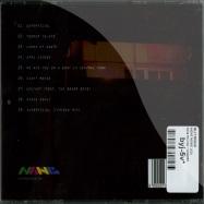 Back View : Billy Bogus - NIGHT MOVIE (CD) - Nang Records / nang066