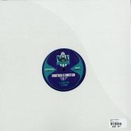 Back View : Emotion II Emotion - ELLE I - Wax Classic / WXC006