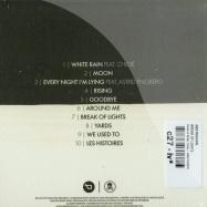 Back View : Abstraxion - BREAK OF LIGHTS - Have A Killer Time / HAKT009CD