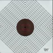 Back View : DJ Milton - GET THE CASH EP (BLACK VINYL REPRESS) - Chiwax Classic Edition / CCE010
