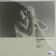 Back View : Antislash - TOXIC DREAMERS - Tablon / Tablon004