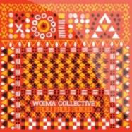 Back View : Woima Collective - FROU FROU ROKKO (CD) - Kindred Spirits / KS 043 CD