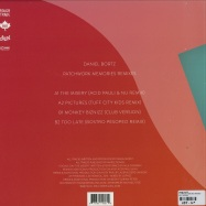 Back View : Daniel Bortz - PATCHWORK MEMORIES REMIXED - Suol / Suol053-6
