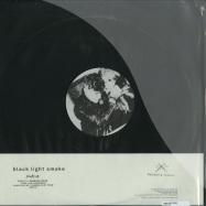 Back View : Black Light Smoke - FIREFLY EP - Scissor & Thread / SAT 019