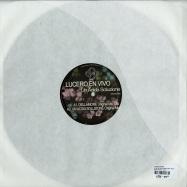 Back View : Lucero En Vivo - UN ACIDA SOLUZIONE (VINYL ONLY) - Natural Rhythm / NR011