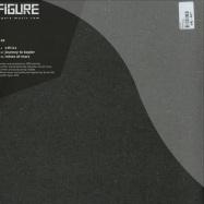Back View : Len Faki - DJ EDITS VOL. IV - Figure / Figure62