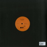 Back View : Luigi Tozzi - CALIPSO, DINO SABATINI VERSION - Outis Music / Outis008