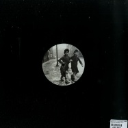 Back View : Mungos Hi-Fi Sugar Minott & Daddy Freddy - RAGGAMUFFIN (CHIMPO REMIX) - Scrub a Dub / Scrub011